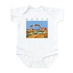 oasis Infant Bodysuit