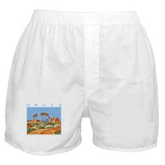oasis Boxer Shorts