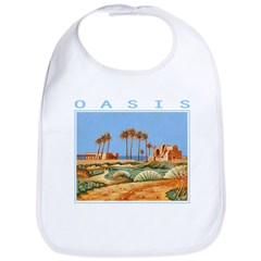 oasis Bib