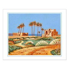 oasis Poster Design
