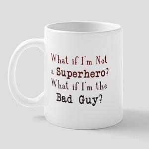 Bad Guy Twilight Mug