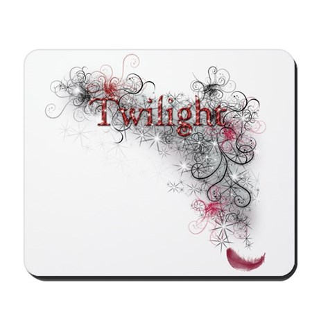 Twilight Dazzle Mousepad