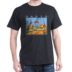 oasis Dark T-Shirt