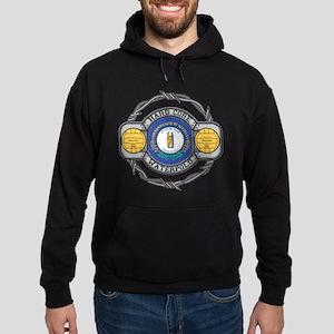 Kentucky Waterpolo Hoodie (dark)