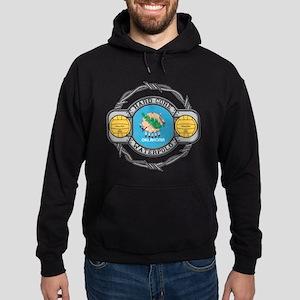 Oklahoma Waterpolo Hoodie (dark)