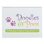 2009 Doodles and Poos Calendar