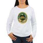 Faun n Fairies Women's Long Sleeve T-Shirt