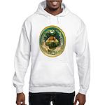 Faun n Fairies Hooded Sweatshirt