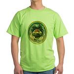 Faun n Fairies Green T-Shirt