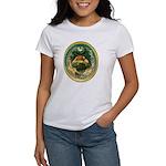 Faun n Fairies Women's T-Shirt