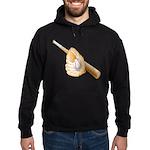 Baseball Gift Hoodie (dark)