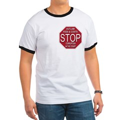 STOP Corruption In The Court T