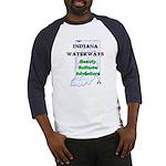 Indiana Waterways Baseball Jersey