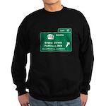 Broad Street WFC Sweatshirt (dark)