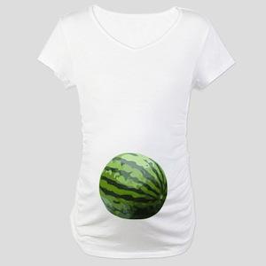 Watermelon Belly Maternity T-Shirt