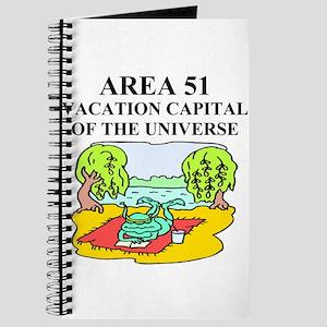 unny ufo alien abduction area Journal