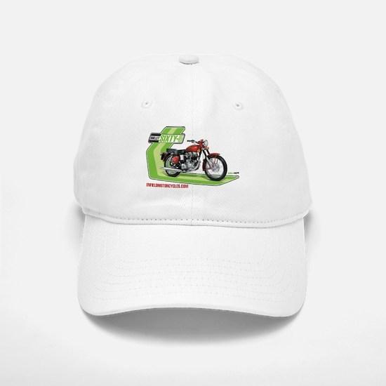Showcased Bullet 65 Baseball Baseball Cap