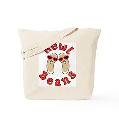 Kewl Beans Tote Bag