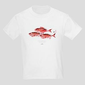 Vermillions - Kids Light T-Shirt