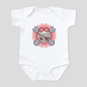 Molly Goodwench Infant Bodysuit