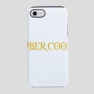 ubercool1 iPhone 8/7 Tough Case