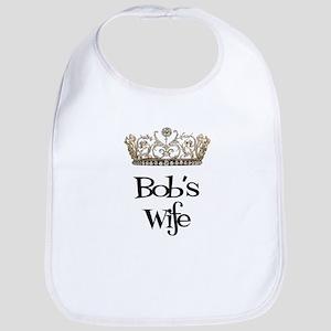Bob's Wife Bib