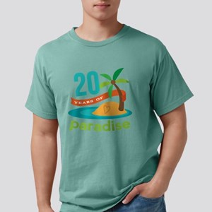 20th Anniversary Paradise T-Shirt