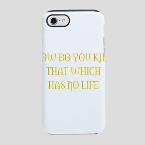hasnolifeclr iPhone 8/7 Tough Case