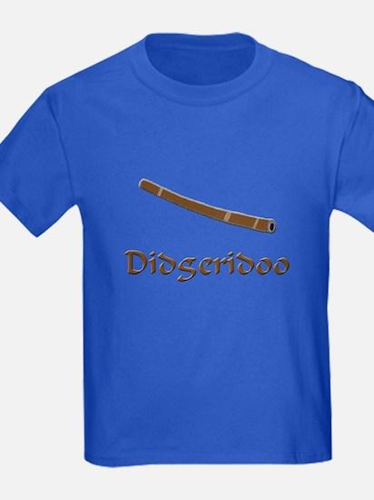 didgeridoo T
