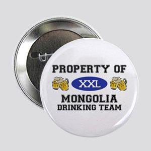 "Property of Mongolia Drinking Team 2.25"" Button"