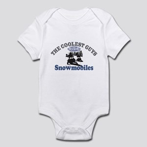 2091e378e Polaris Snowmobile Baby Clothes   Accessories - CafePress