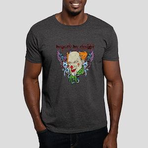 Beauty by design Dark T-Shirt