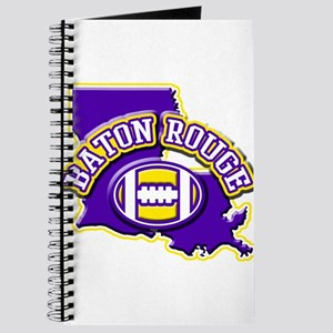 Baton Rouge Football Journal