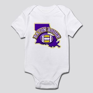 Baton Rouge Baby Clothes Accessories Cafepress