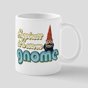A WARM GNOME Mug