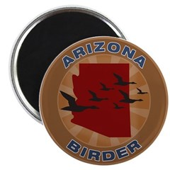 Arizona Birder Magnet