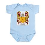 Fonseca Family Crest Infant Creeper