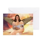 Angel #210 : Greeting Cards (Pk of 10)