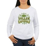 Property of Edward Cullen Women's Long Sleeve T-Sh
