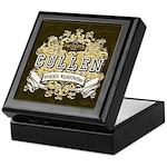 Property of Edward Cullen Keepsake Box