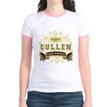 Property of Edward Cullen Jr. Ringer T-Shirt