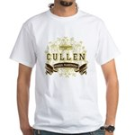Property of Edward Cullen White T-Shirt