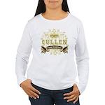 Property of Edward Cullen Women's Long Sleeve T-Sh