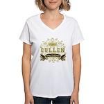 Property of Edward Cullen Women's V-Neck T-Shirt
