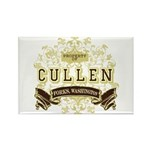 Property of Edward Cullen Rectangle Magnet (100 pa
