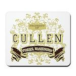 Property of Edward Cullen Mousepad