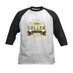 Property of Edward Cullen Kids Baseball Jersey