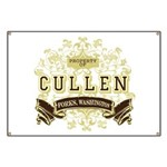 Property of Edward Cullen Banner
