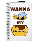 BEE MY HONEY Journal