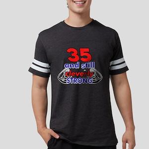 35 cleverly birthday designs T-Shirt